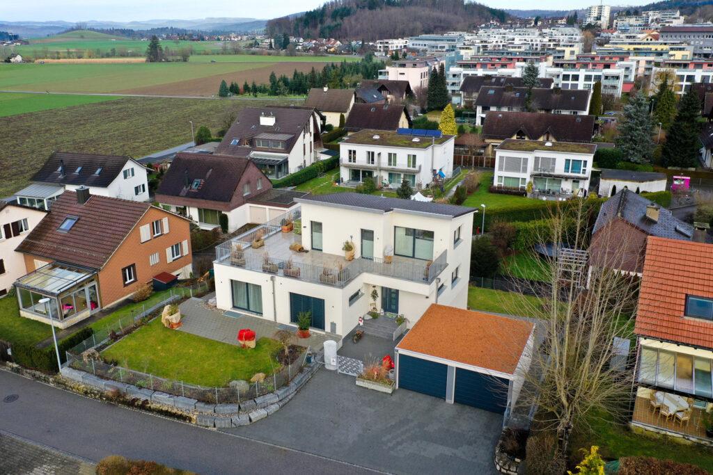 EFH Niederrohrdorf